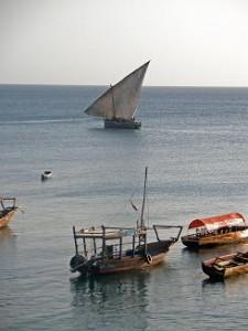 Zanzibar_Dhow
