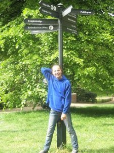 London; Hyde Park; Where to Now?