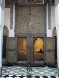 Morocco_Fez_MedinaRiad