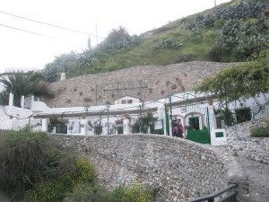 Spain_Granada_Cave