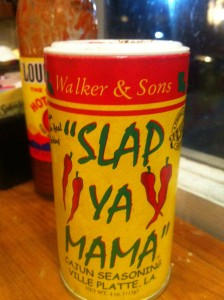"""Slap Your Mama"""